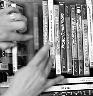 Aktivera Korttidshem | DVD