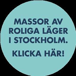 Massor av roliga läger i Stockholm. Klicka här!